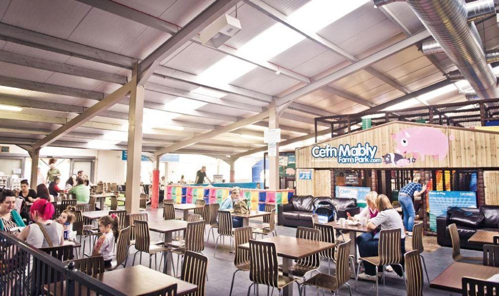 egl food court