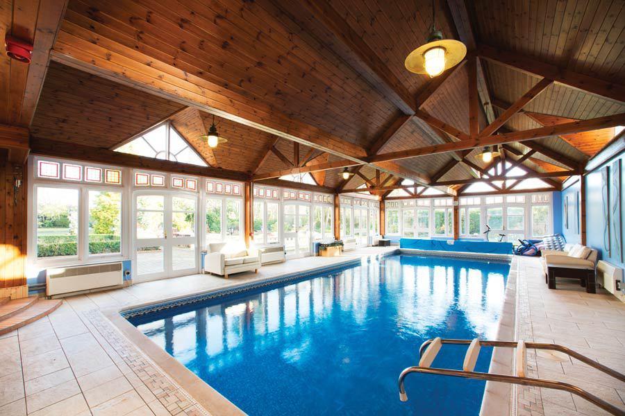 Lurgan pool
