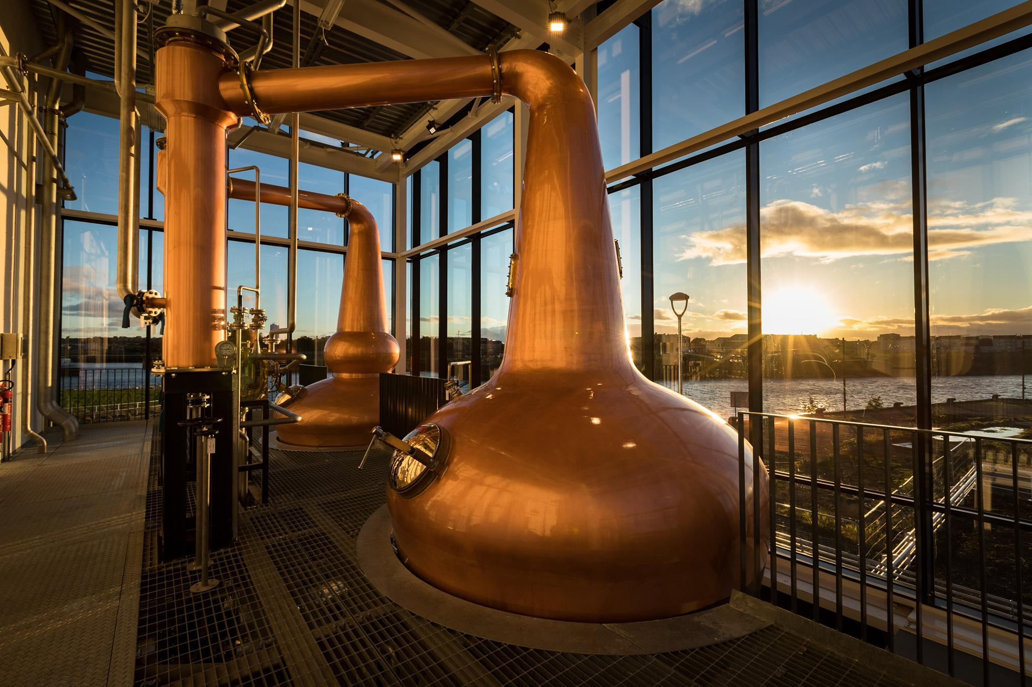 Image result for Clydeside Distillery