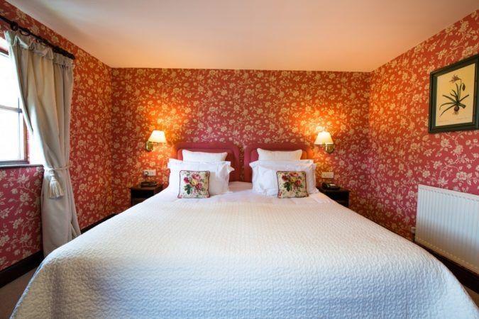 Groes Inn Hotel